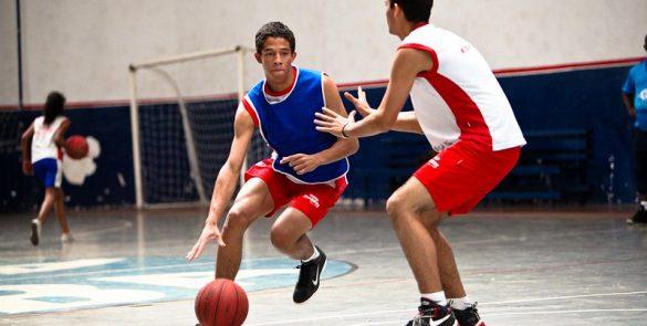 Criação do programa Esporte para Todos -